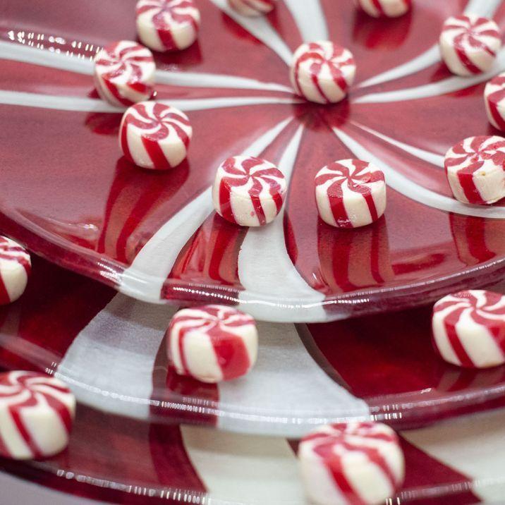 Caramelos duros