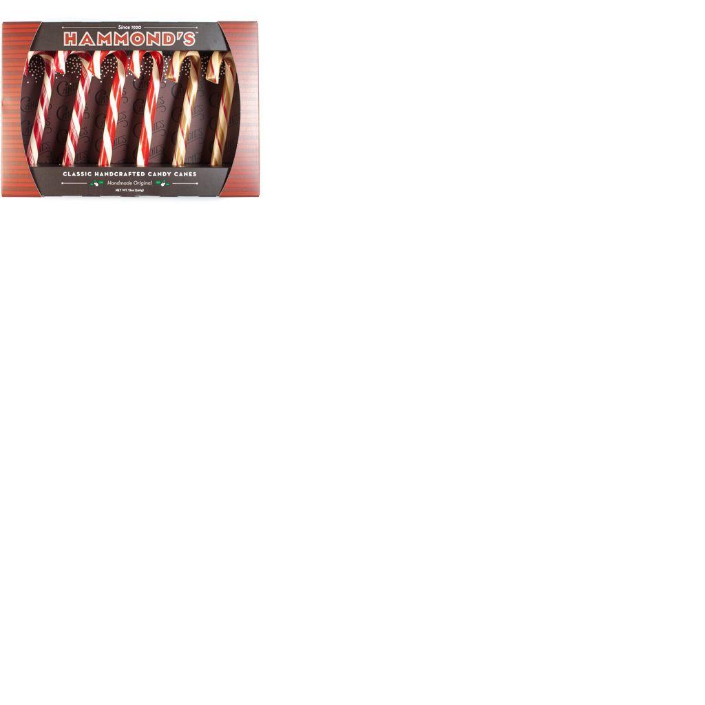 Caja de 6 bastones