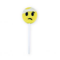Paleta Emoji Enfermo