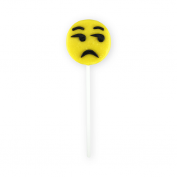 Paleta Emoji Meh
