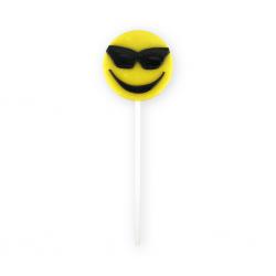Paleta Emoji Gafas