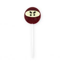Paleta Emoji Ninja Rojo