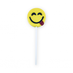 Paleta Emoji Lengua 2