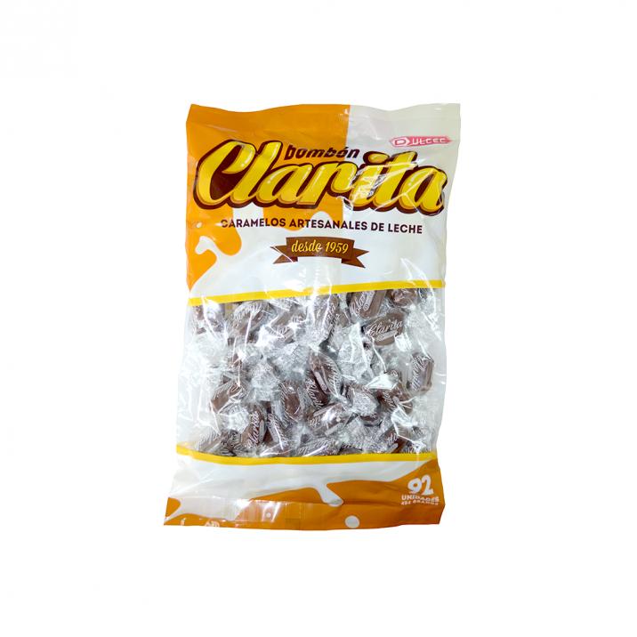 Bombón Clarita