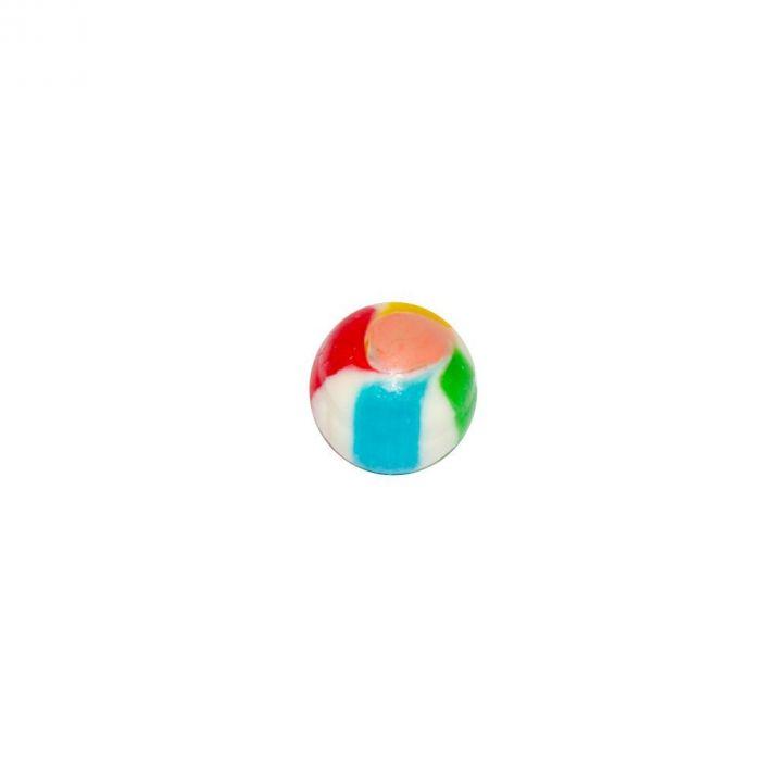 Esferas arcoiris