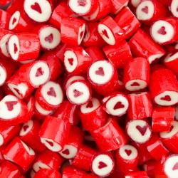 Candy Rocks Corazón